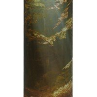Autumn Forest Scatter Tube