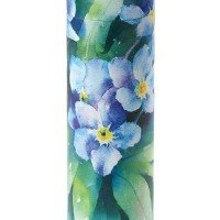 Forget Me Not Premium Scatter Tube