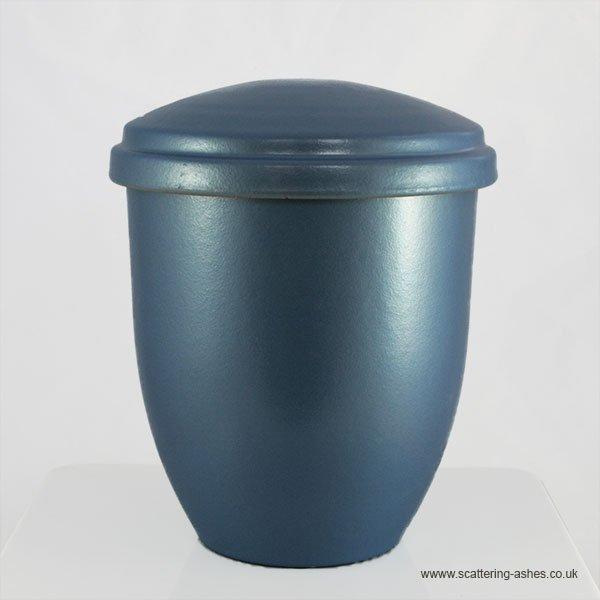 Hindu water urn