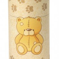 Teddy Bear Scatter Tube