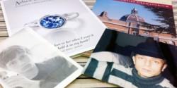crematoria selling memorial products