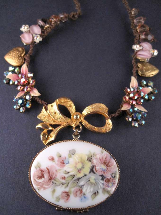 cremation memorial jewellery