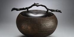 cremation urn art form