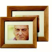Photo frame with Ash pod
