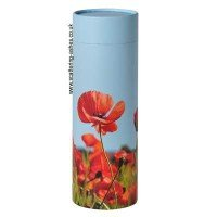 Poppy Scatter Tube