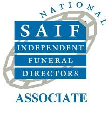 Scattering ashes member of saif THE NATIONAL SOCIETY OF ALLIED AND INDEPENDENT FUNERAL DIRECTORS