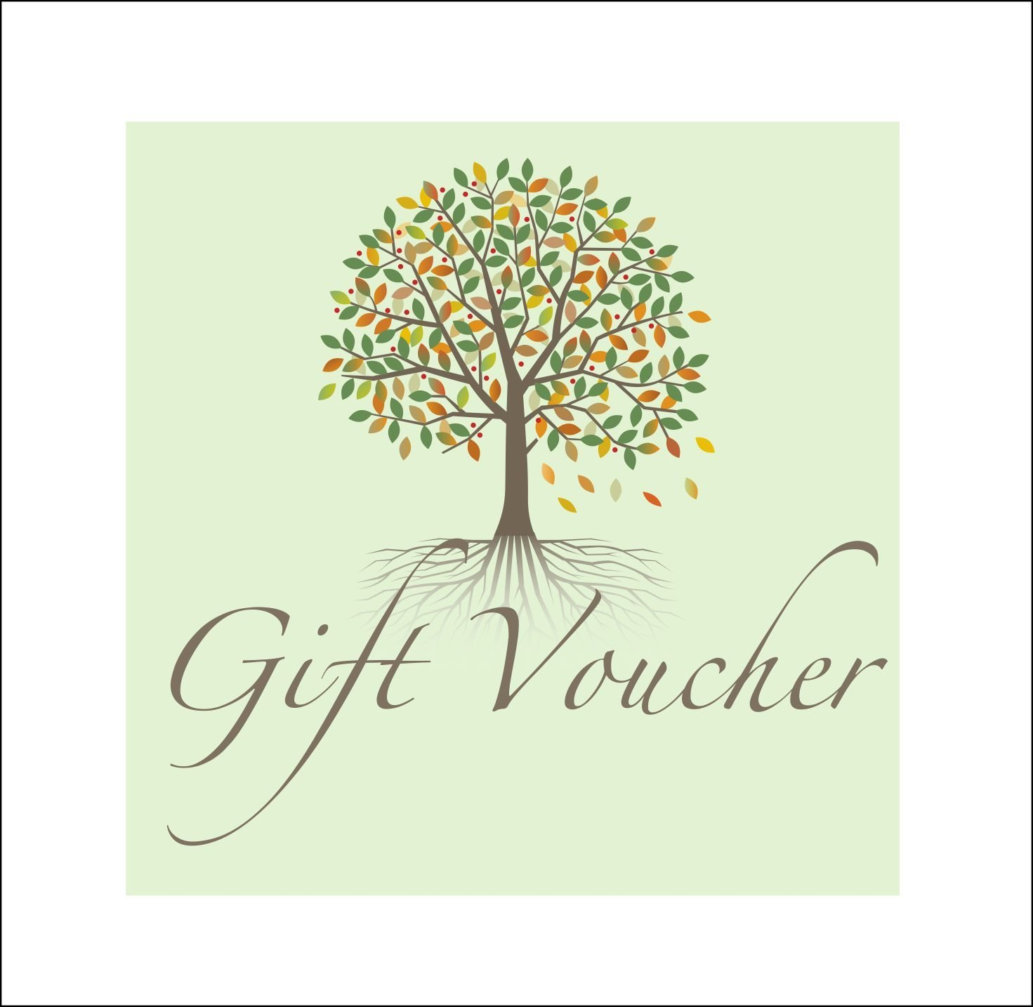 Gift voucher scattering ashes memorial sympathy gift voucher negle Images