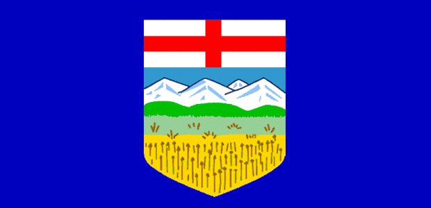 alberta-flag-law on cremation ashes
