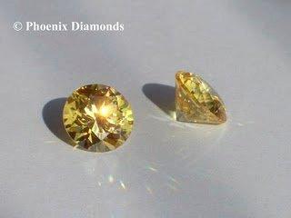 cremation ashes diamond