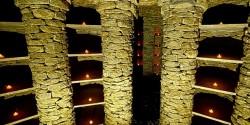 columbarium long barrow for ashes wiltshite