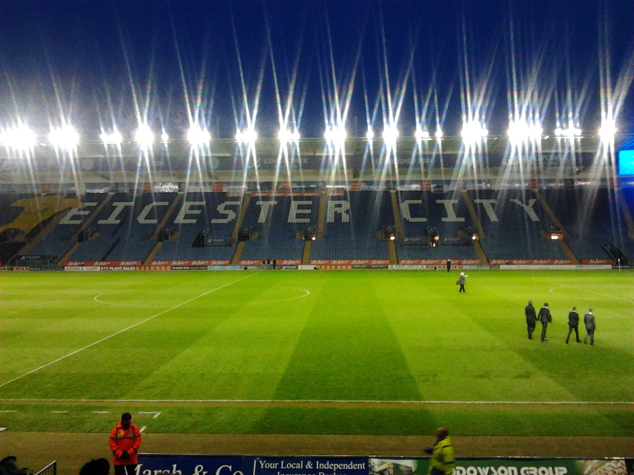 Leicester City Fc Club Shop