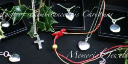 cremation christmas sympathy gift
