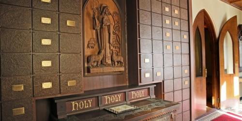 columbarium usa