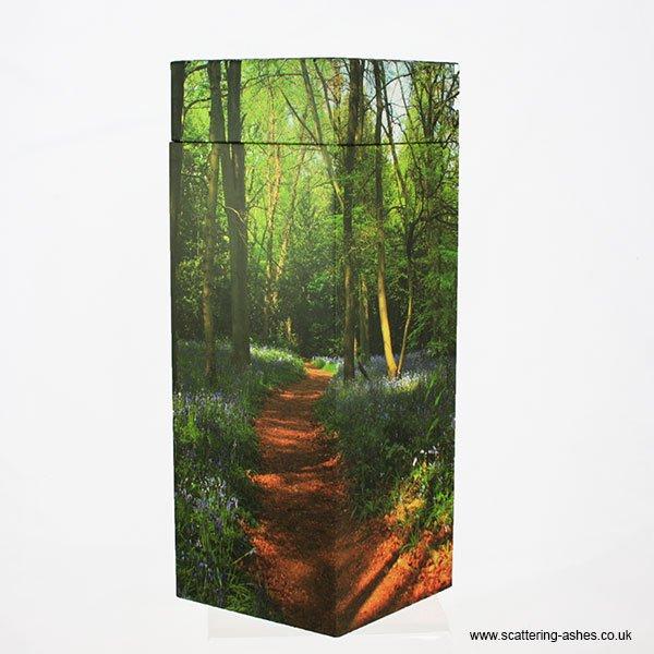 Bluebell Wood Scatterpod