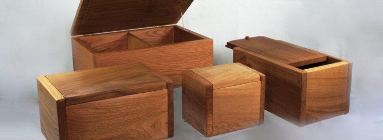 handmade urns