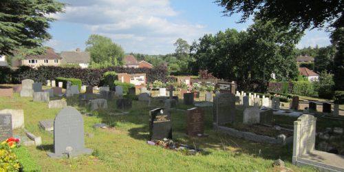 exhumation of ashes kent