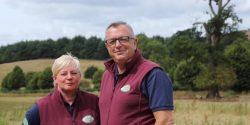 Town & Country Funeral Directors: Worplesdon, Surrey