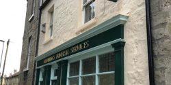 G Mannings Funeral Directors: Bath, Somerset