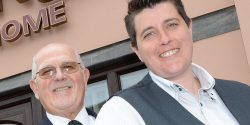 H Biffen and Sons: Bridgwater, Somerset - Scattering Ashes Partner