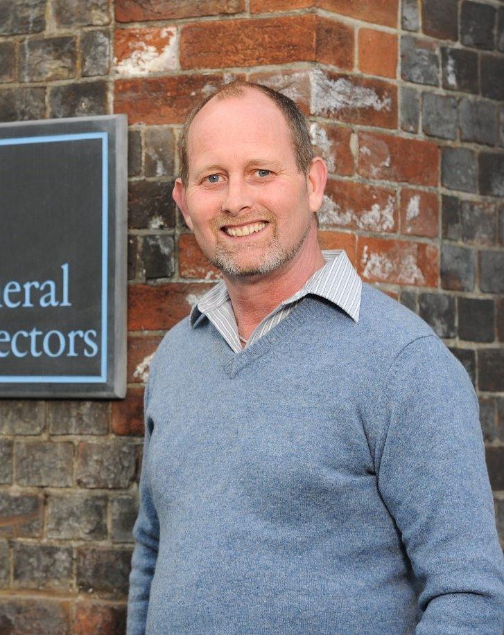 West Berkshire Funeral Directors: Newbury, Berkshire